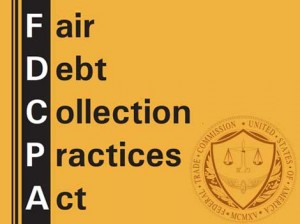 Fair Debt Collection Practices Act | FDCPA