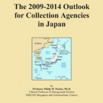 The 2009-2014 Outlook for Collection Agencies in Japan